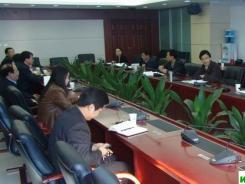 国外引种检疫专家座谈会在京召开