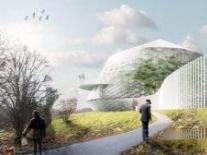 CEBRA:奥胡斯大学植物园设计