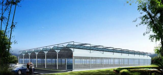 三亚市南繁科技研究院连栋温室采购公开招标