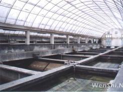 特种水产养殖温室设计技术