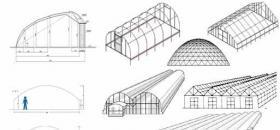 温室结构的选型和工程设计
